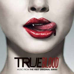 atlantic true blood sound track ryan adams