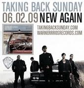 taking back sunday album new again