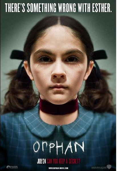 """""""the orphan"""" bad"""