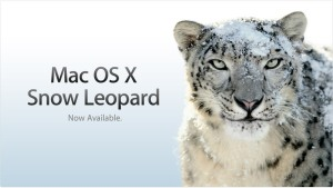 snow leopard august 28th
